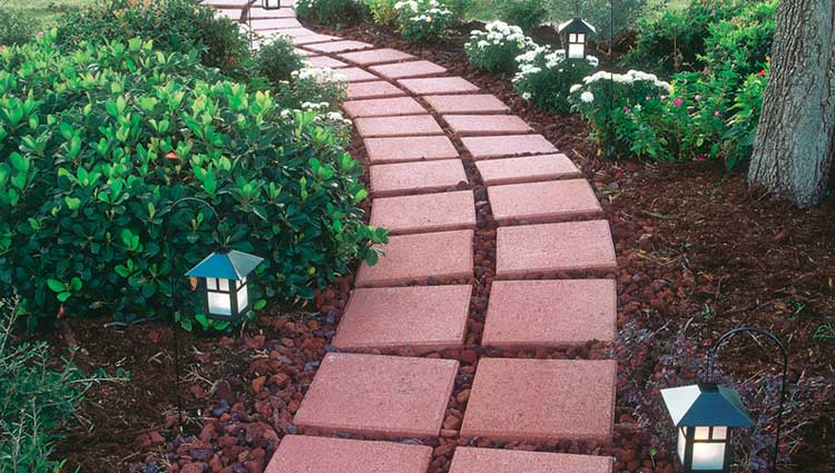 Pavestone   Creating Beautiful Landscapes With Pavers, Edgers, Walls, And  More